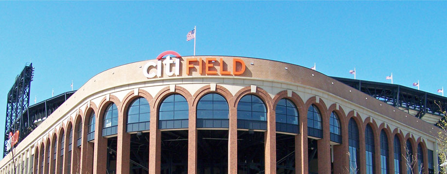 Citi Field (Photo credit: Paul Hadsall)