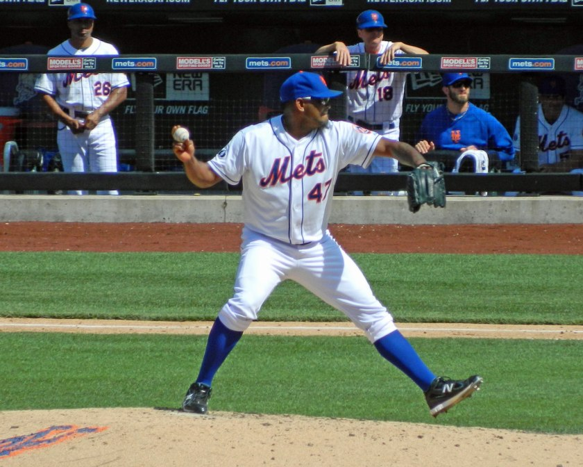 Jose Valverde (Photo credit: Paul Hadsall)