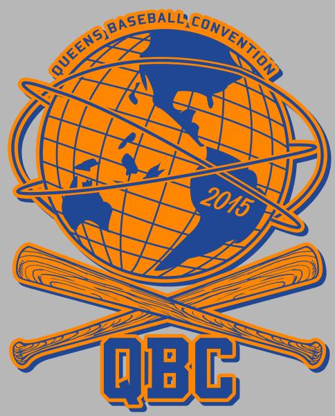 Queens Baseball Convention 2015 logo (MetsPolice.com/Queens Baseball Convention graphic)
