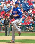 Zack Wheeler (Photo credit: Paul Hadsall)
