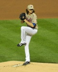 Jacob deGrom (Photo credit: Paul Hadsall)