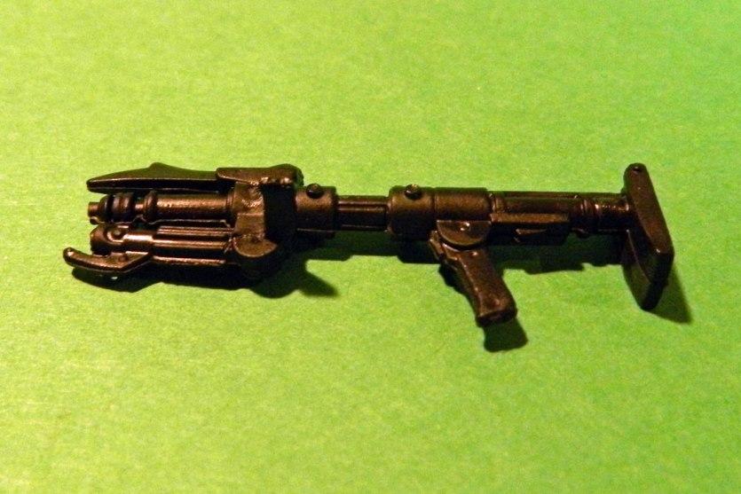 Kallus-gun