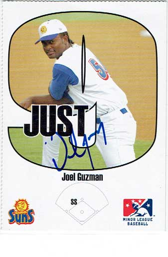 Joel-Guzman